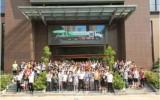 130名未来环保事业创新学子,今参观风华雾炮阵地