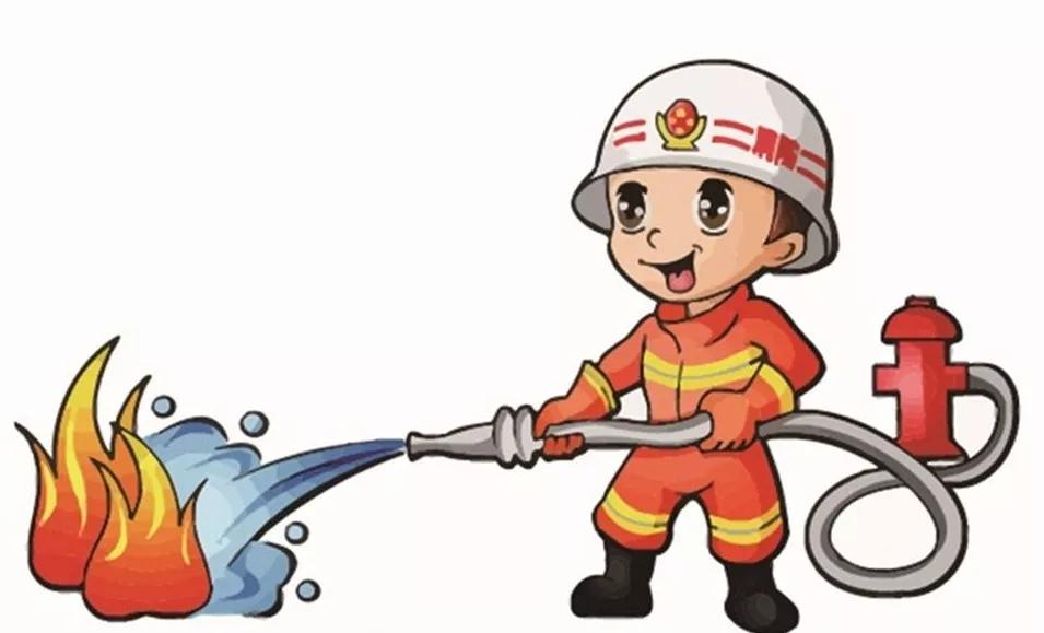 安全第一,牢记安全生产,勿忘消防知识