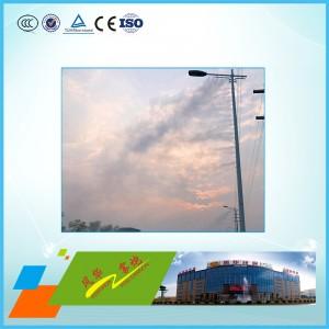 风华灯杆式降尘减霾系统